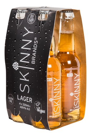 Skinny Lager Launches In Time For Summer ? Beer Today photo