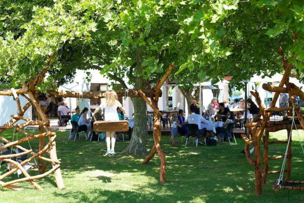 Easter fun at Stellenbosch Vineyards photo