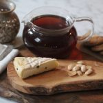Why you should be pairing cheese with tea photo