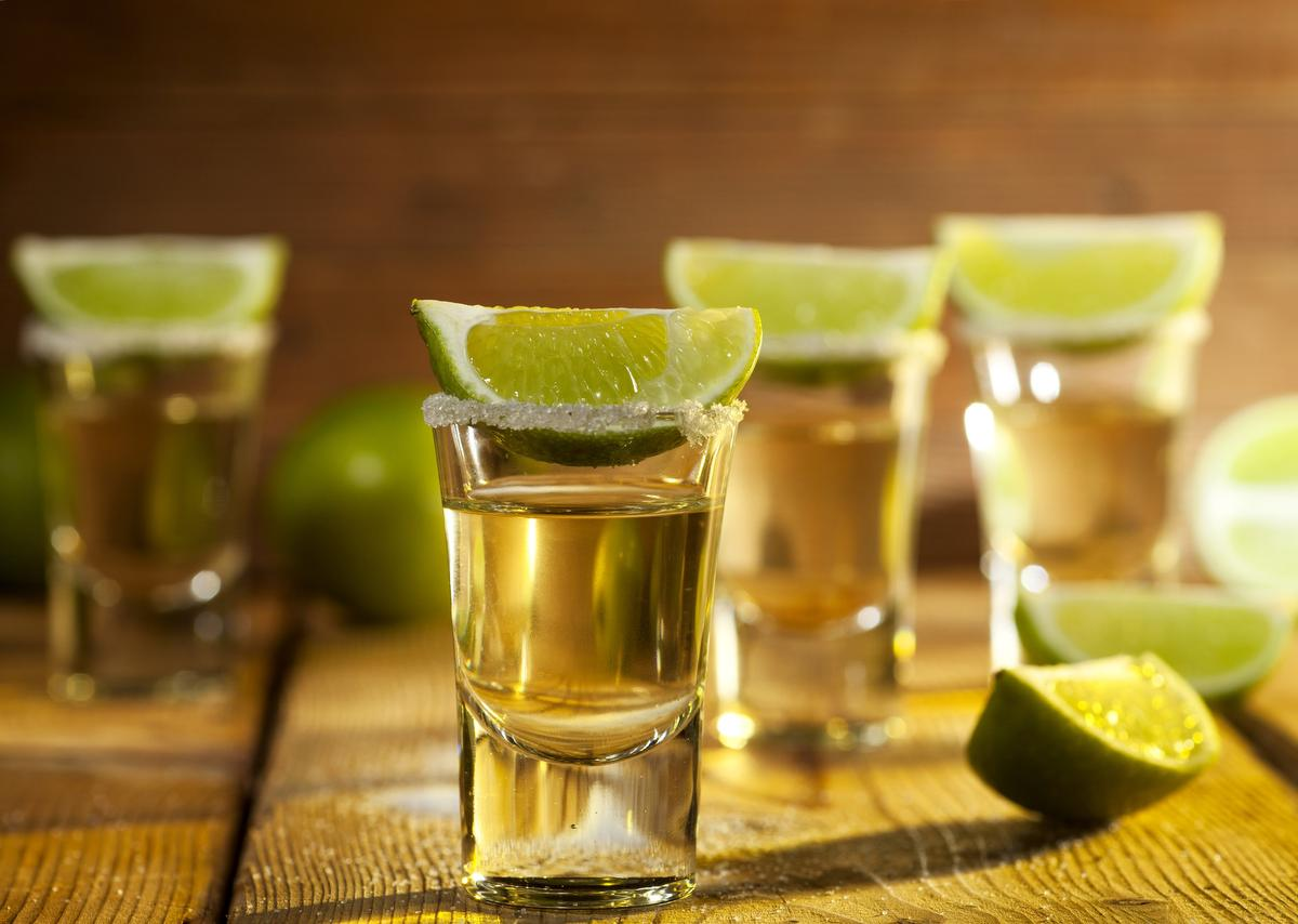 How Tequila Became The Alcohol Of Choice, And Not Just For Celebrities photo