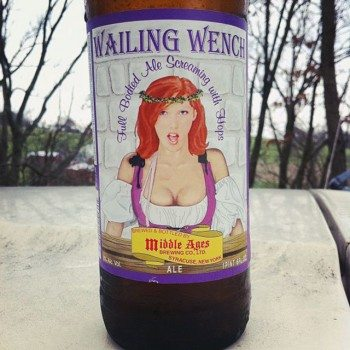 This Online Beer Shop Has Said It Won?t Sell Beers With Sexist Labels After ?disappointing? Siba Debate photo