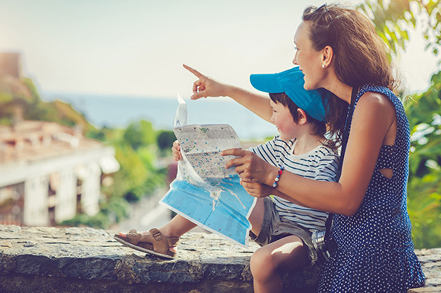4 Destinations For A Delightful Holiday With Kids photo