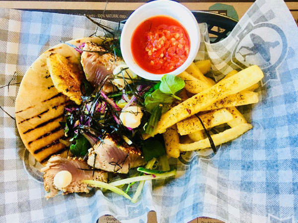 5 Great Places For Fish Tacos In Durban photo