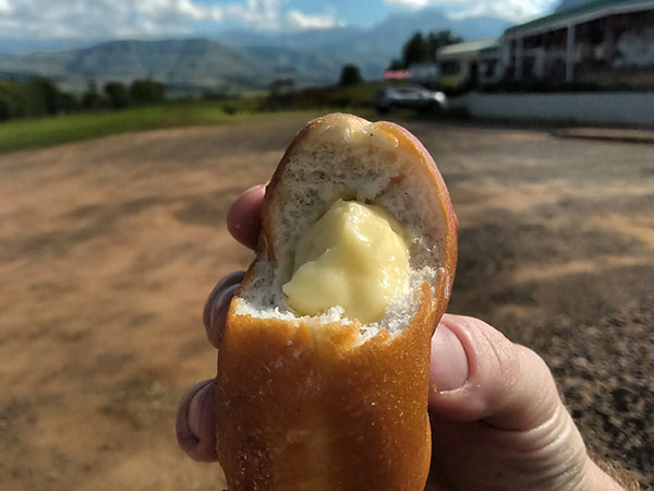 Home-baked Breakfast And Jam Doughnuts At Valley Bakery In The Drakensberg – Reviewed photo