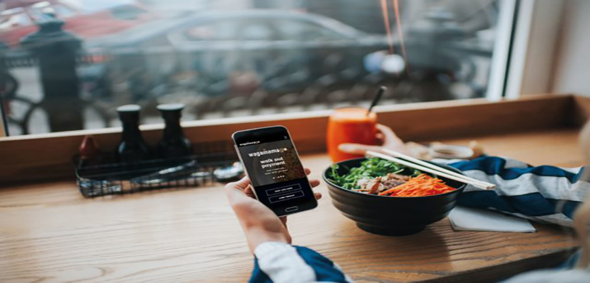 Wagamama Looks To Reduce Walk Outs With Uber-style Payment App photo