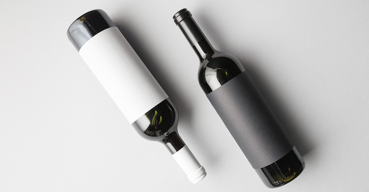 Wine Labels Are Little White Lies With Enormous Implications photo