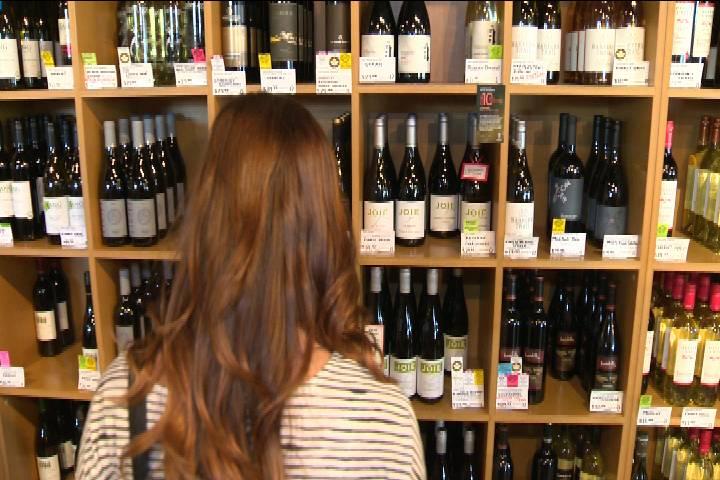 Canadian Winemakers Celebrate Misleading Wine Labeling Change photo
