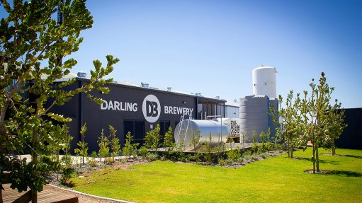 Darling Brew Becomes Africa?s First Carbon-neutral Brewery photo