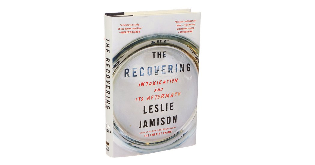 Leslie Jamison's Memoir Finds Its Footing In Sobriety photo