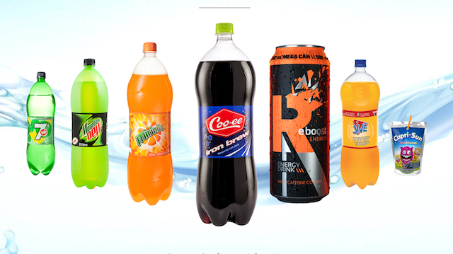 Two Private Equity Companies Just Made A Half-a-billion Rand Bet On The Future Of Pepsi (and Jive, And Co-ee) In South Africa, Sugar Tax Or No Sugar Tax photo