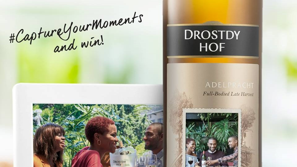 Drostdy-hof Invites Consumers To Capture Moments In New Campaign photo