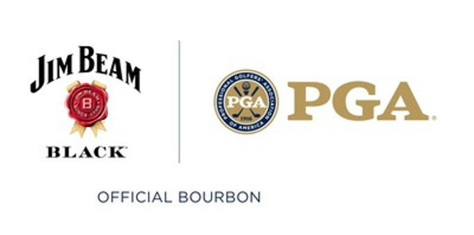 Jim Beam Black' Named Official Bourbon Of The Pga Of America And Pga Championship photo