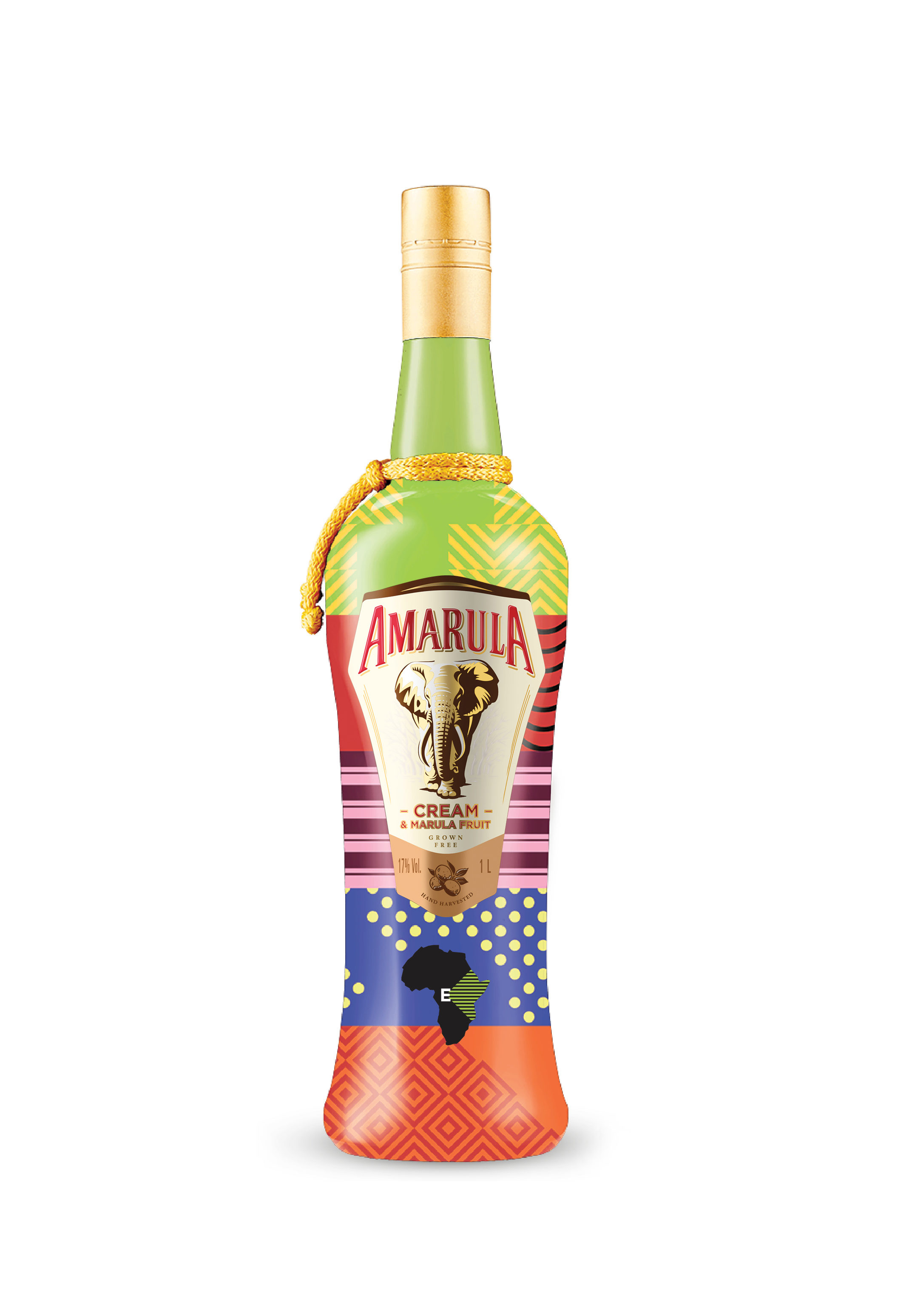 Amarula Supports Elephant Conservation And Cultural Diversity With Latest Releases photo