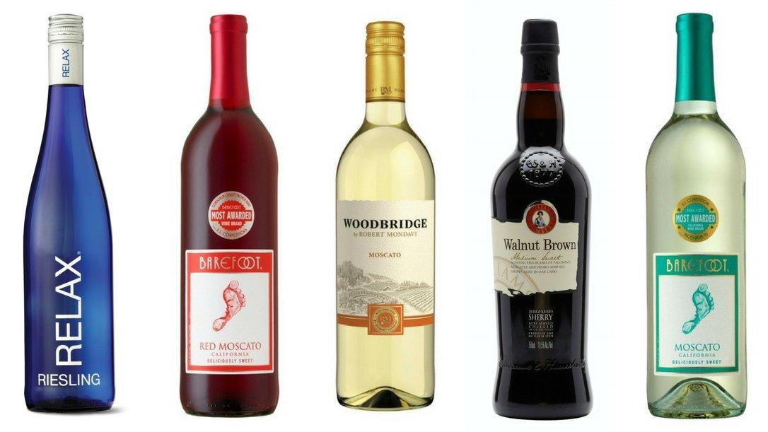 Dessert Wines Don't Have To Be Pricey photo