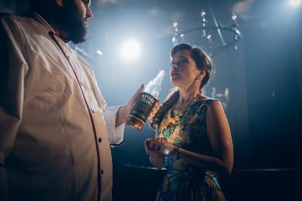Bacardi Honours Havana Club In New Theatre Campaign photo