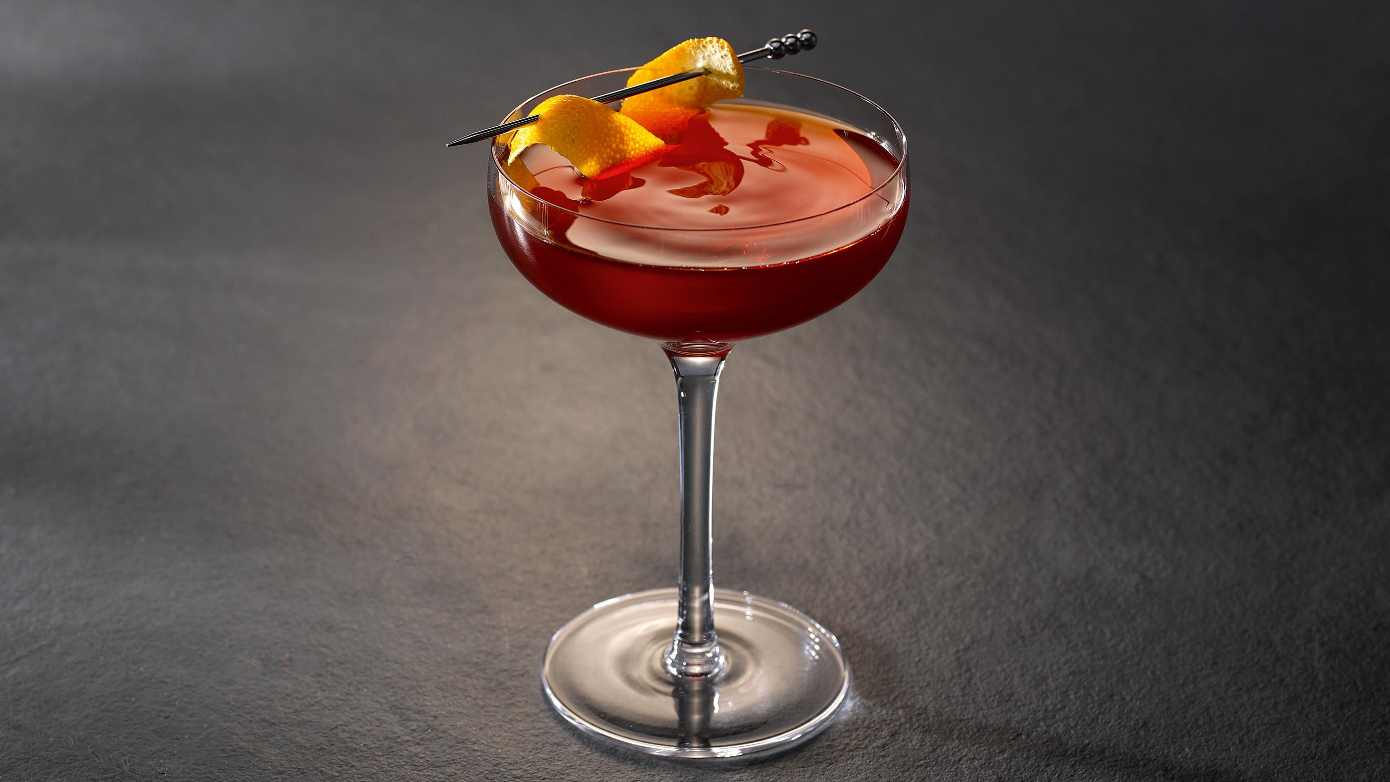 The Boulevardier Is The Cocktail Of 2018 photo