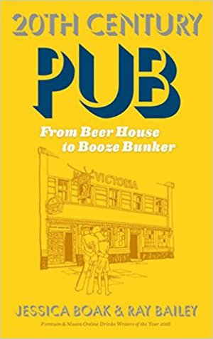 Boak & Bailey Book Shortlisted For Fortnum & Mason Award ? Beer Today photo
