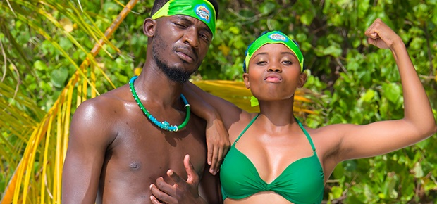 A Quick Q&a With Karabo Mogane On His Tropika Island Of Treasure Elimination photo