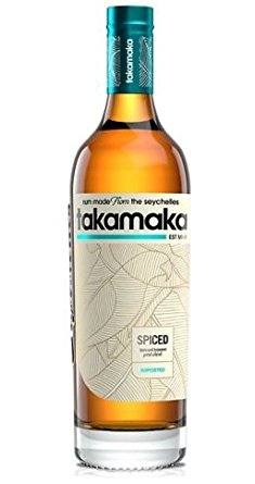 Takamaka Rum Is Taking Over El Gato Negro photo