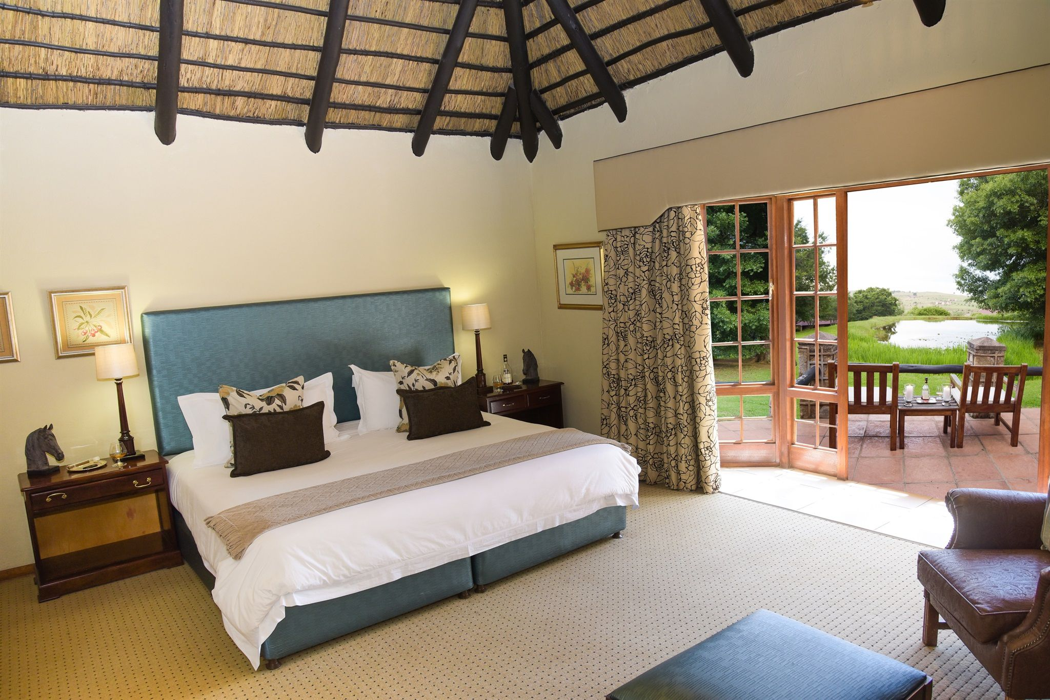 Five Reasons To Visit Walkersons Hotel & Spa In Dullstroom photo