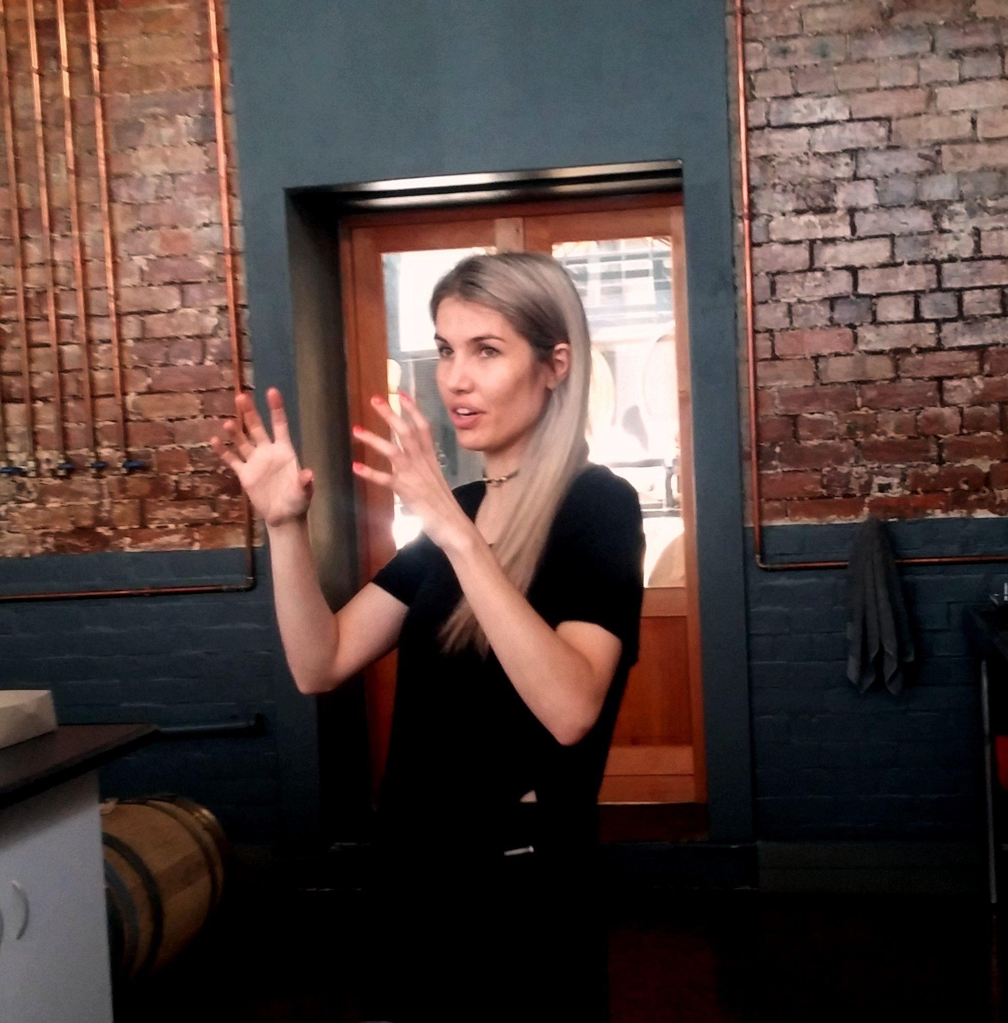 Meet The Maker: Shanna-rae Wilby photo