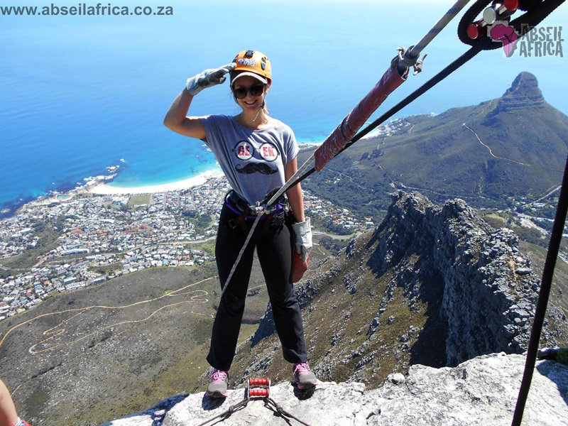 Five Outdoor Adventure Activities In Cape Town photo