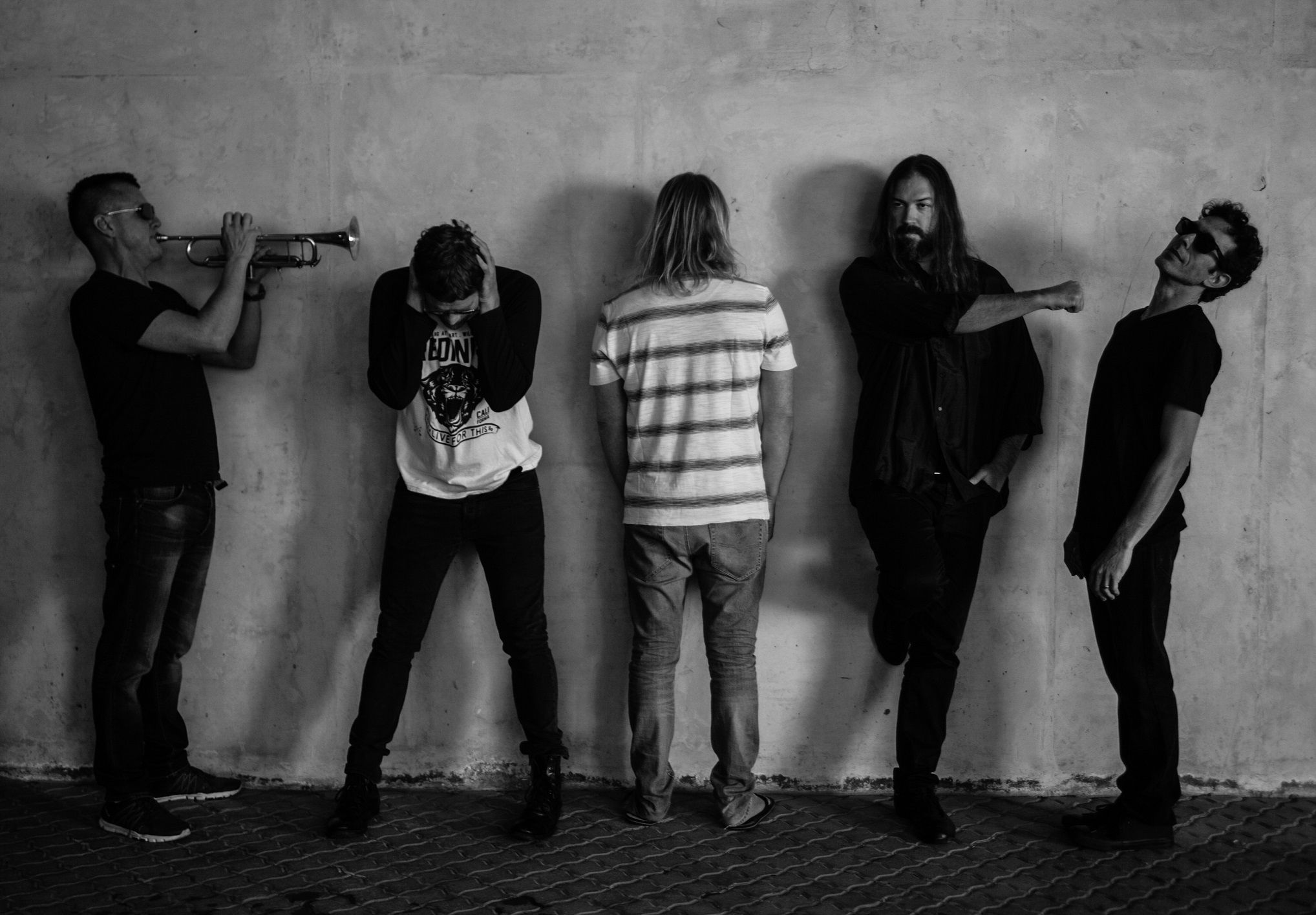 Springbok Nude Girls Return With New Music And Tour photo