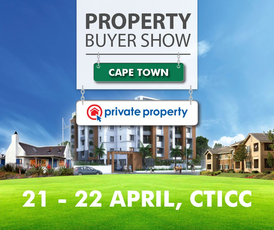 Get Your Free Tickets For The Property Buyer Show, Cape Town photo