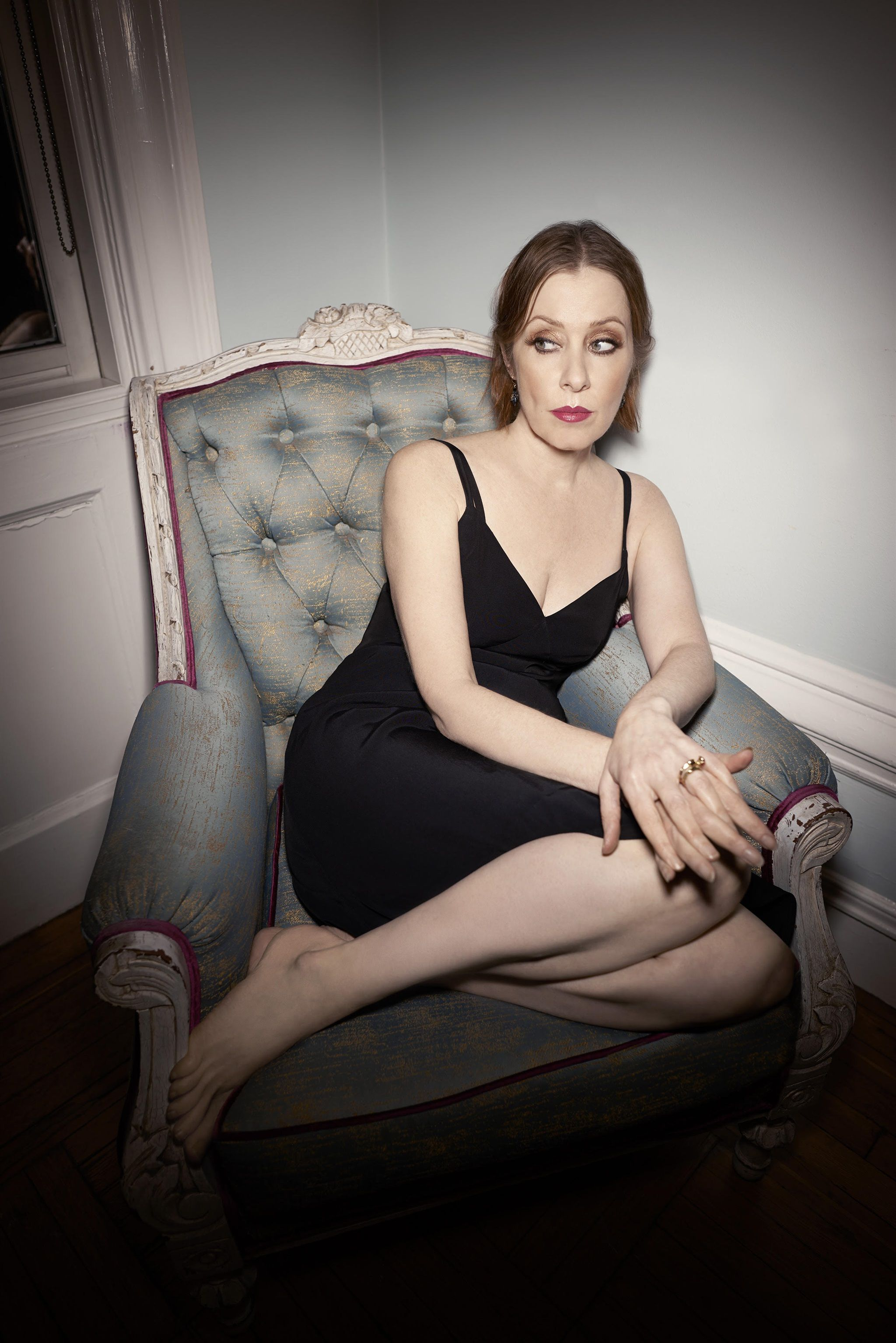 Suzanne Vega To Perform At The National Arts Fest photo