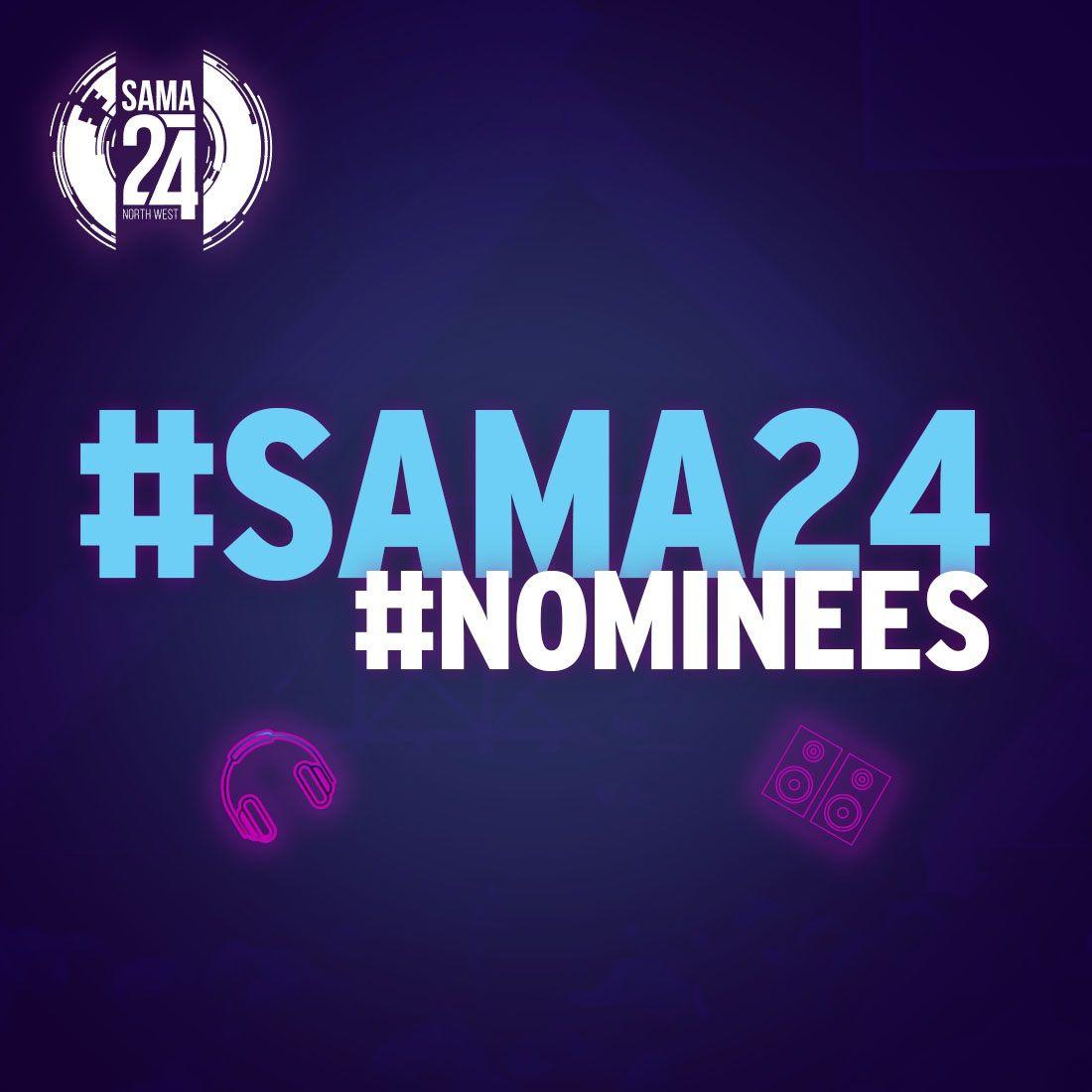 Sama 24 Nominees Revealed photo