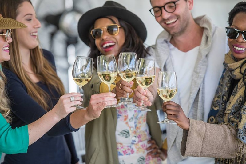 Top 10 Things To Do At The Wacky Wine Weekend photo
