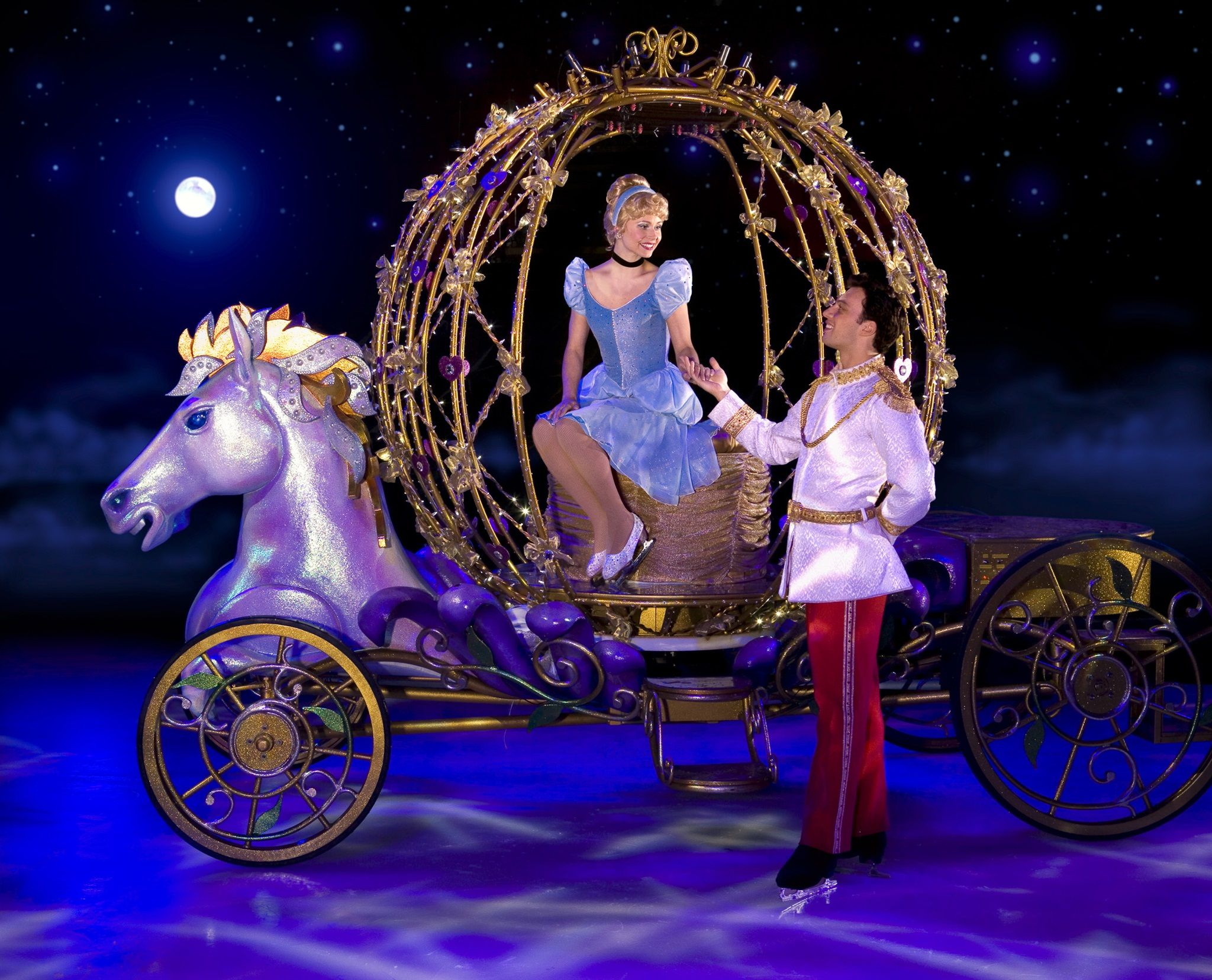 Disney On Ice Returns To South Africa With Dream Big photo
