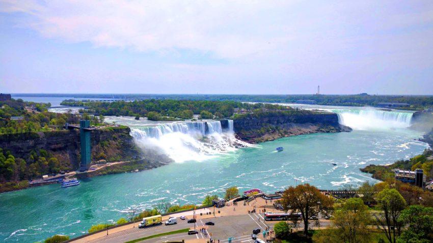 Beyond The Falls: The Delicious Tastes Of Niagara photo