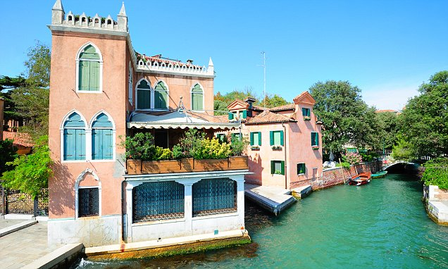 Guide To Venice?s City Gardens, Parks And Green Spaces photo