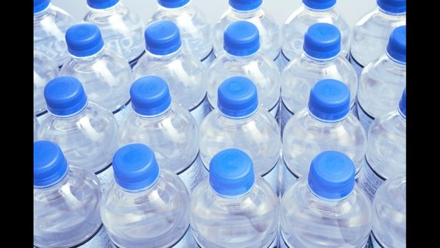 Your Bottled Water Is Probably Contaminated With Tiny Plastic Particles, Health Experts Say photo