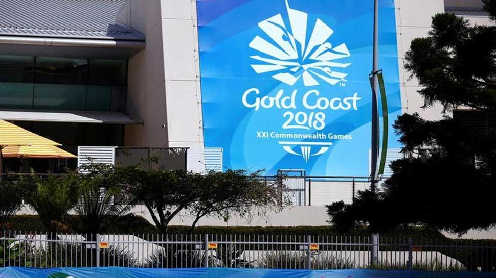 Gold Coast Cwg 2018: Indian Eves Outshine Fiji In Lawn Bowls Fours Play photo