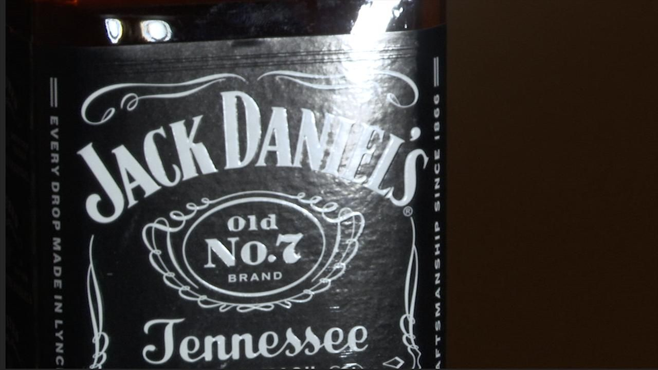 Jack Daniel?s Claims Competitor?s Look-alike Whiskey Bottle ?dilutes? Its Brand photo