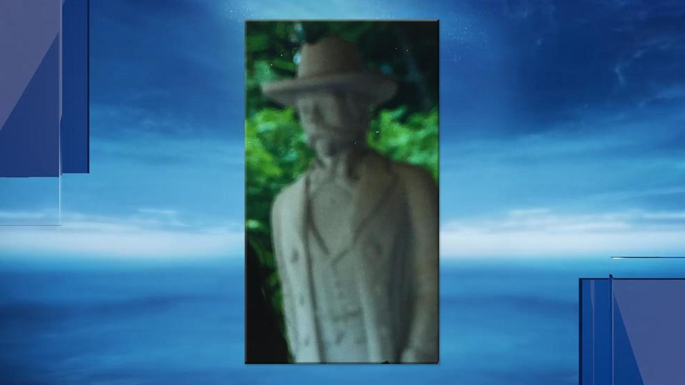 Police Search For Missing Life-sized Plastic Statue Of Jack Daniels photo