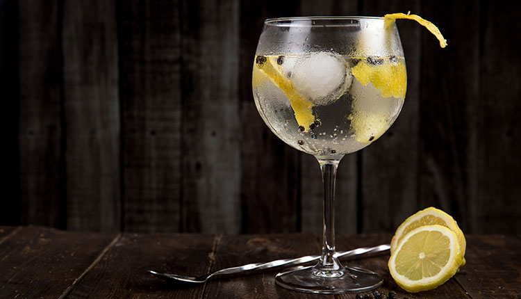 7 Things You Need To Know About Gin photo