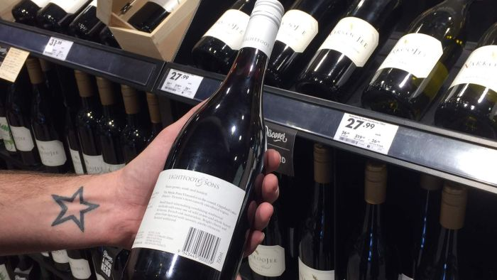 War On Copycat Wine Producers As Industry Granted Stronger Export Powers photo