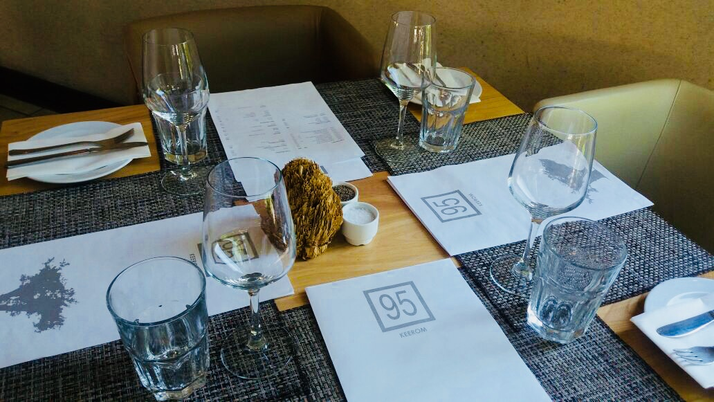 For Heaven Plated, Visit 95 Keerom's Authentic Italian Pop-up Risotto Experience photo