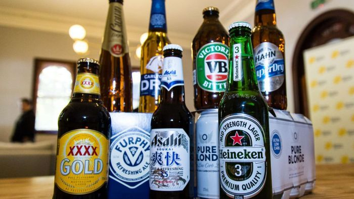 Cancer Council Sounds Alarm On Low-carb Beer 'myth' photo