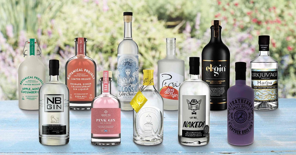 Scottish Gin Festival Brings £500,000 Bonanza photo