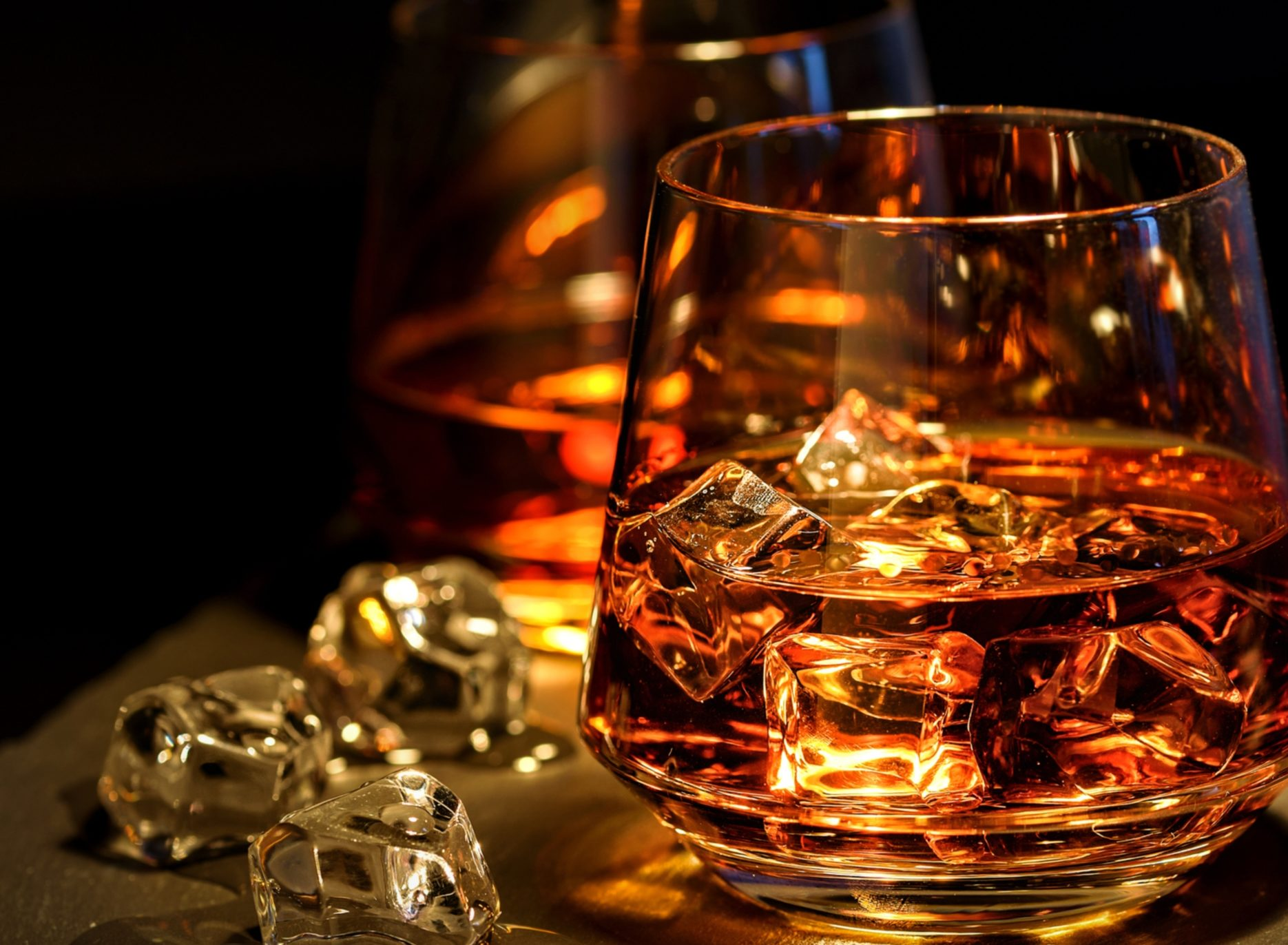 Global Whiskies Are Worth Sniffing Out photo