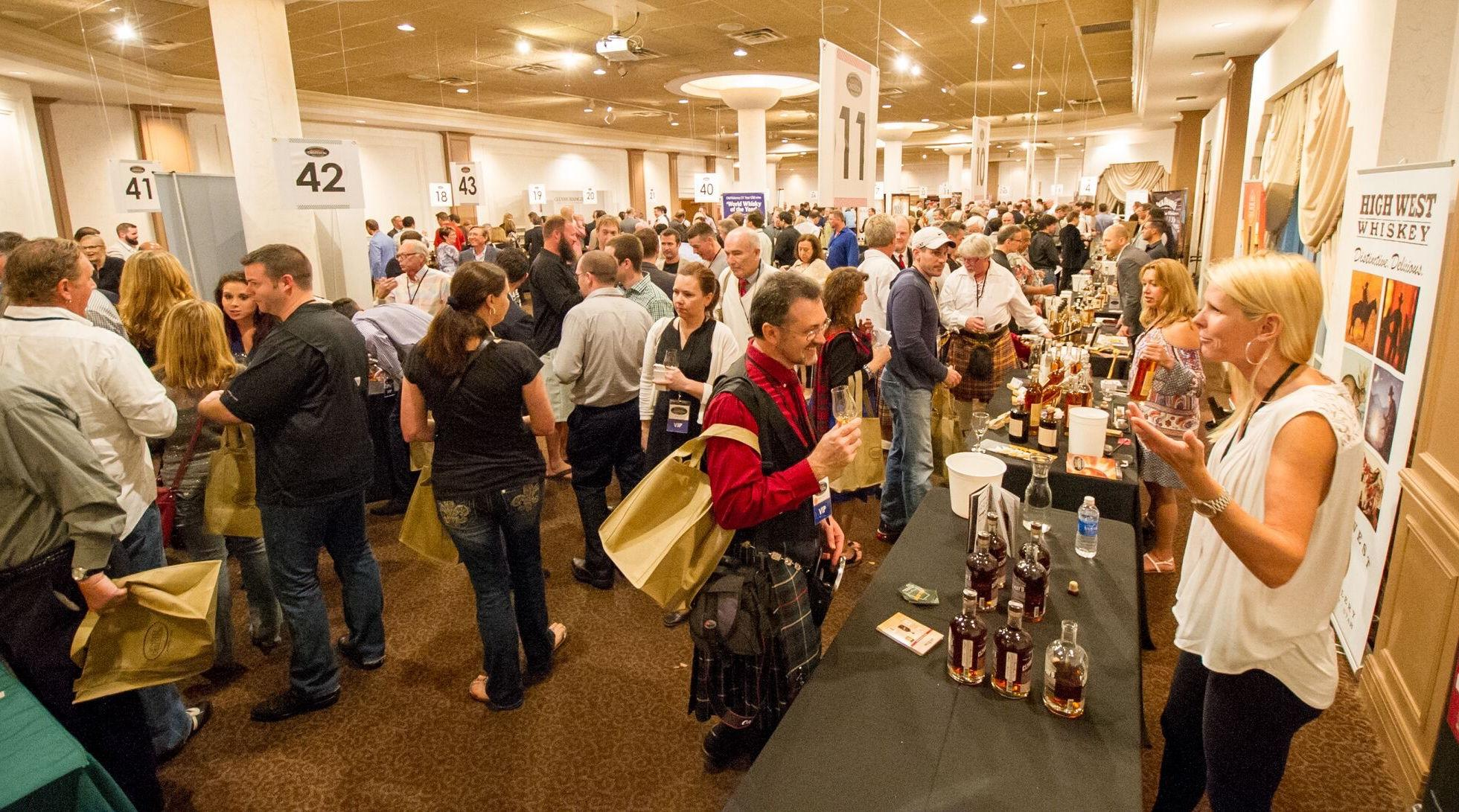 Whiskey Obsession Festival Guide To All 18 Events photo