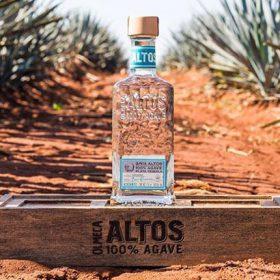 Altos Tequila Celebrates Family With Touring Fiesta photo