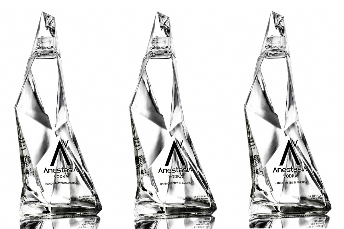 Award-winning AnestasiA Vodka Now Available in South Africa photo