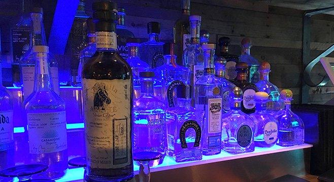 Tequila Is Like Wine photo
