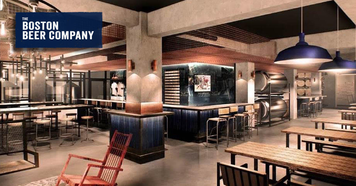 Boston Beer To Open Cincinnati Taproom photo
