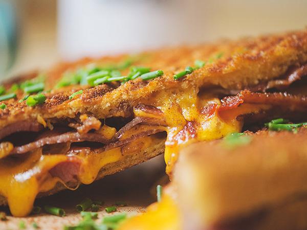 Hot Trend: Single-dish Restaurants In Sa photo